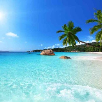 6 | Anse Lazio, Praslin Island, Seychelles