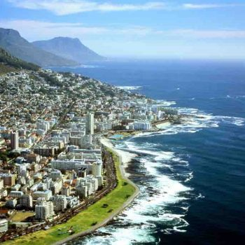 10   Cape Town, South Africa