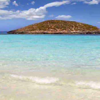 5 | Playa de Ses Illetes, Formentera, Spain