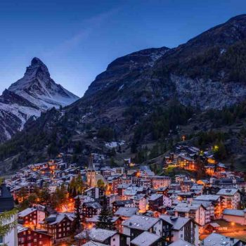 12 | Zermatt, Switzerland