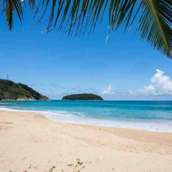 18 | Nai Harn Beach, Nai Harn, Thailand