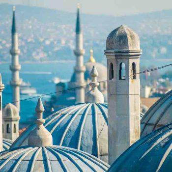 15   Hagia Sophia Museum / Church (Ayasofya), Istanbul, Turkey