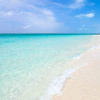 2 | Grace Bay, Providenciales, Turks and Caicos