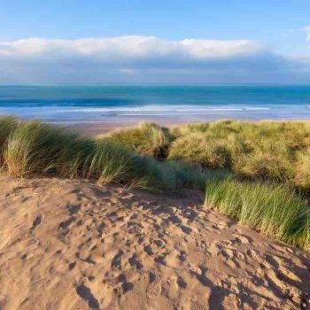 13 | Woolacombe Beach, Woolacombe, United Kingdom