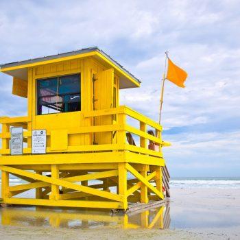 14 | Siesta Beach, Siesta Key, Florida