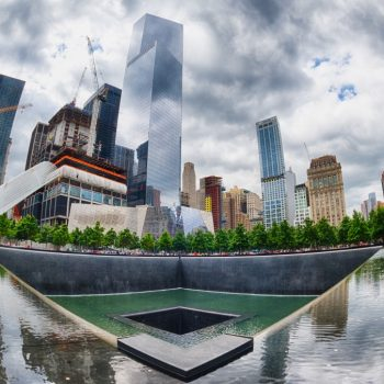 20   National 9/11 Memorial and Museum, New York City, USA