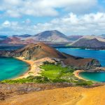 Sail around the Galapagos Islands, Ecuador