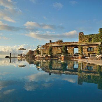 Hotel Caruso, Amalfi Coast, Italy