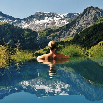 The Cambrian, Adelboden, Switzerland