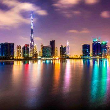 19   Burj Khalifa Dubai, United Arab Emirates