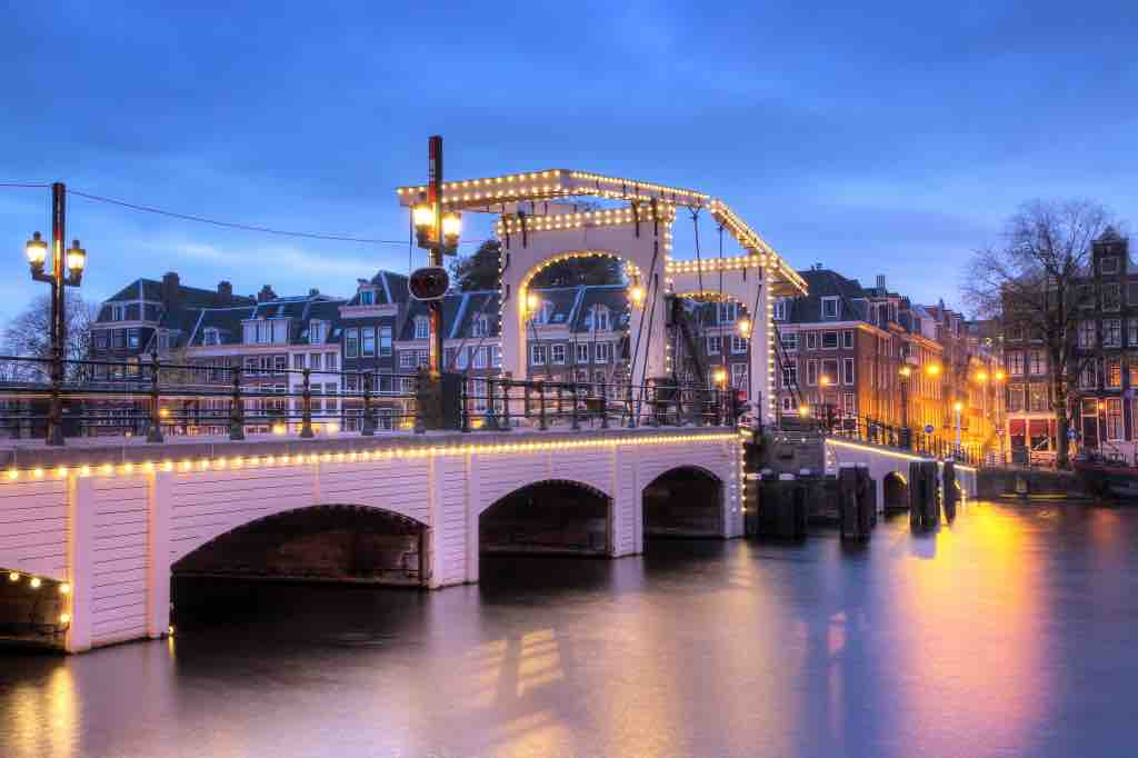 Amsterdam 3 day itinerary