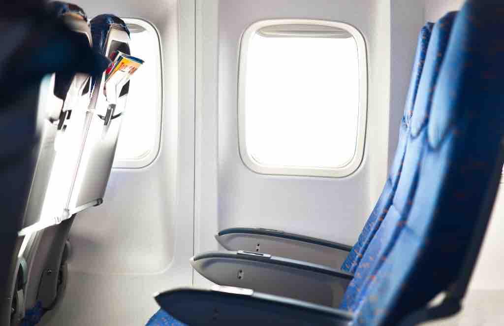 Plane inside (2)