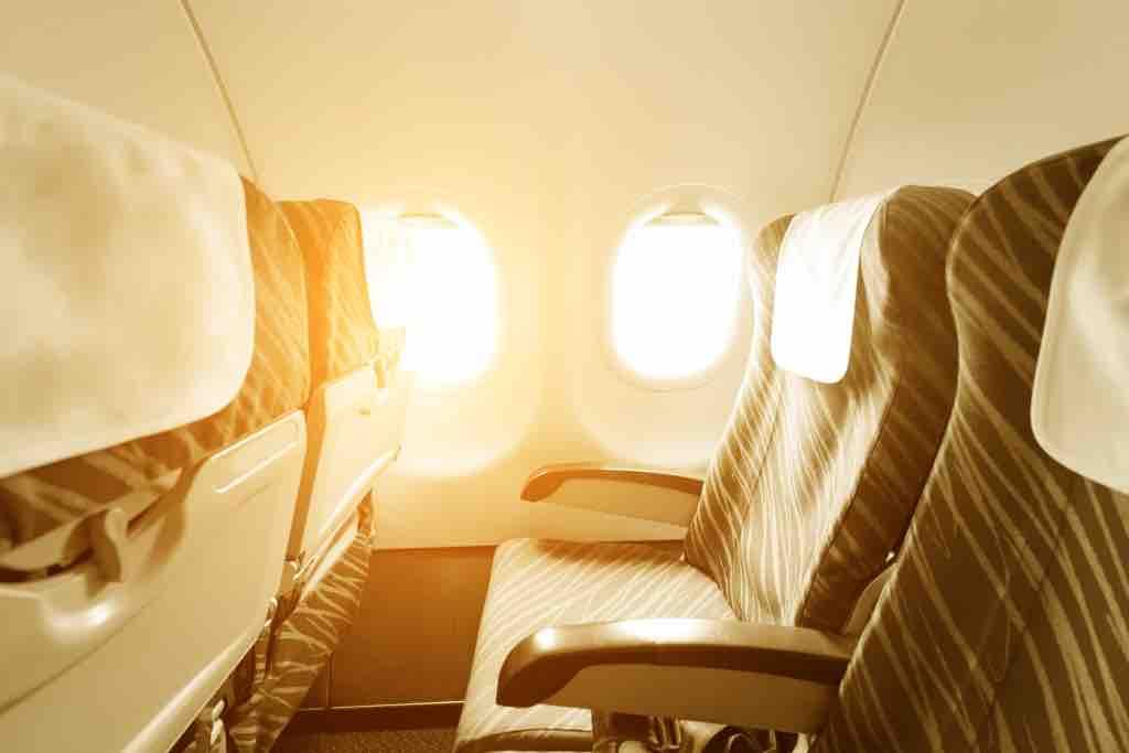 Plane inside (3)