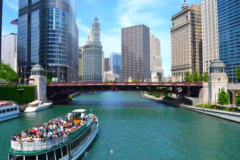 chicago 3 day itinerary