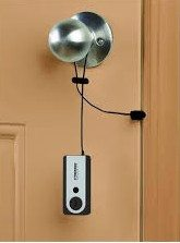Travel Door Alarm