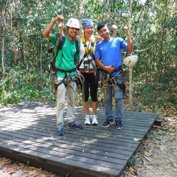 flight of the gibbon siem reap cambodia
