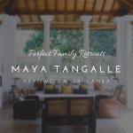 maya tangalle perfect family retreat