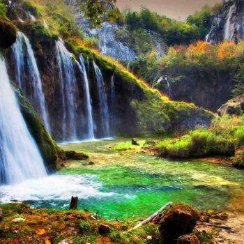 best destination landscape