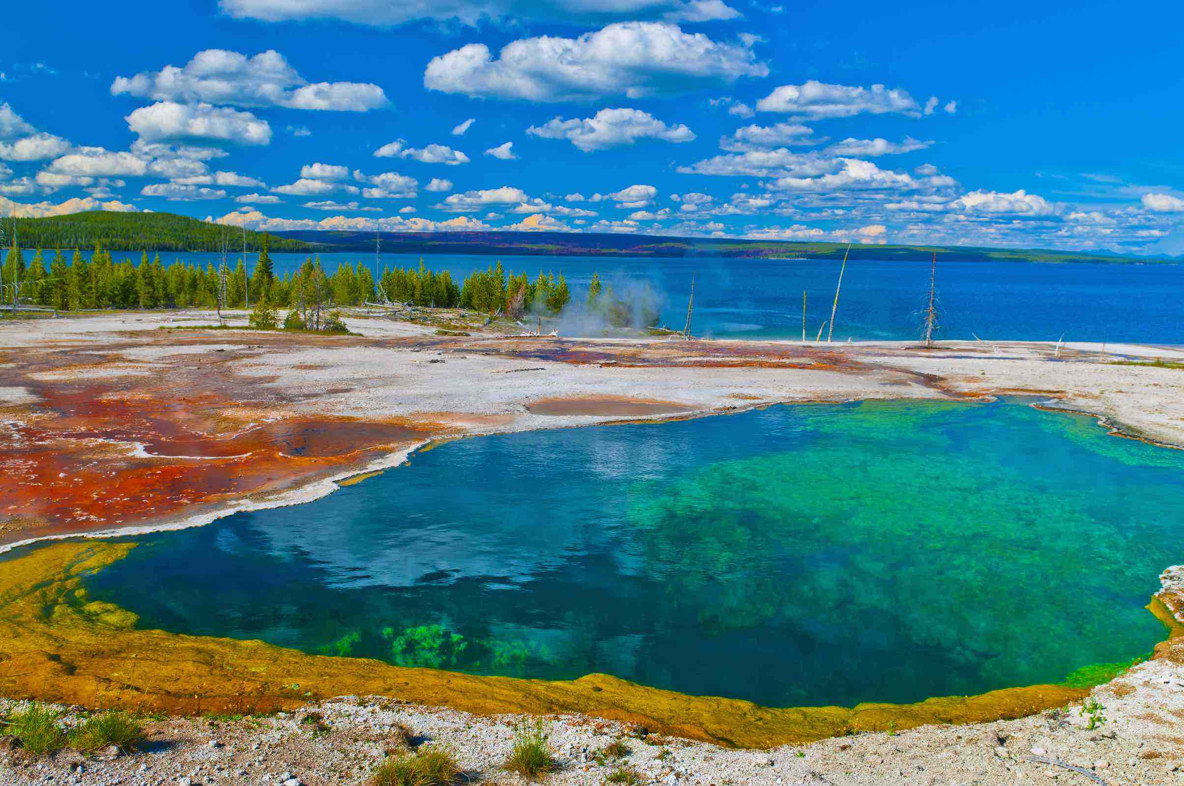 Top 10 Most Amazing Landscapes Easy Planet Travel