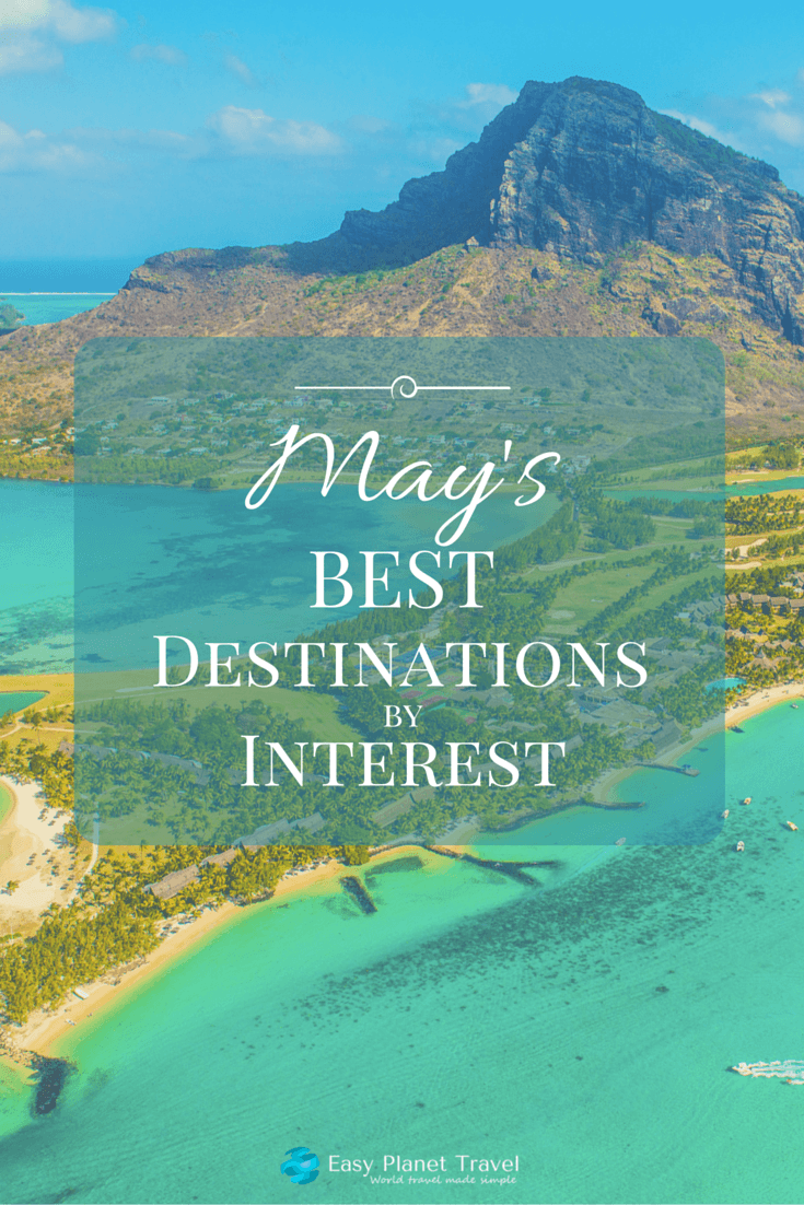 may best destinations