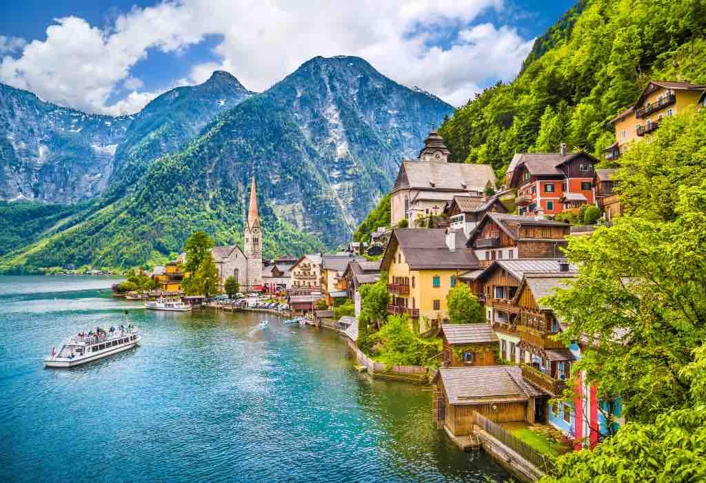 june best travel destinations