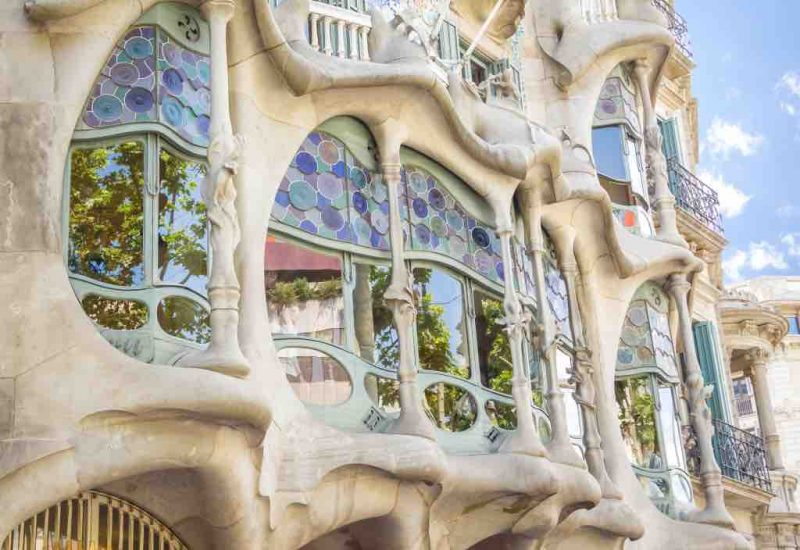 The Best things to do in Barcelona: Casa Batlló