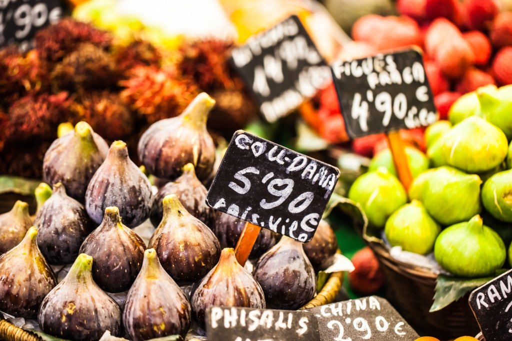 The Best things to do in Barcelona: La Boqueria Market