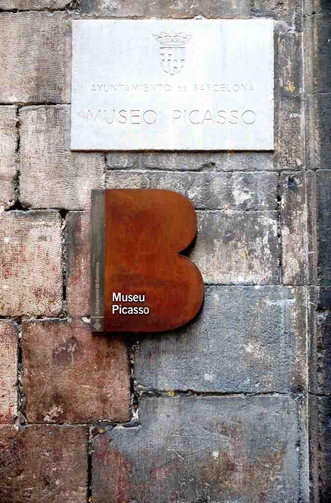 The Best things to do in Barcelona: Picasso Museum Barcelona