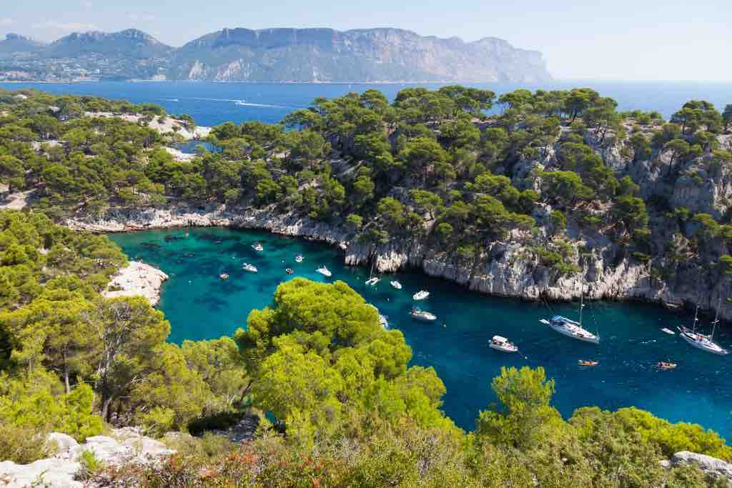 France_Cassis_Calanques of Port Pin (family) - Copy
