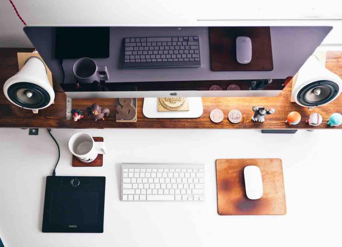 work desk2