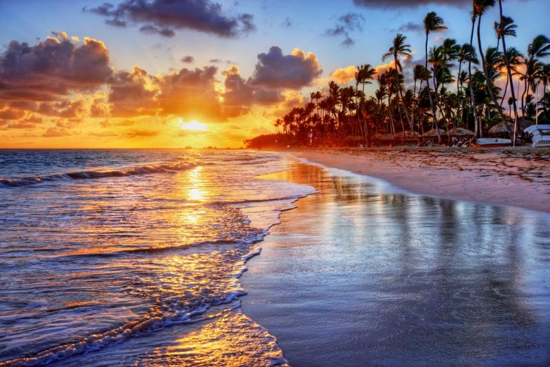 St. Barth (Saint Barthélemy) : îles des Caraïbes sans Zika