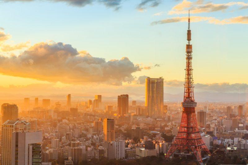 japan safest countries 2016