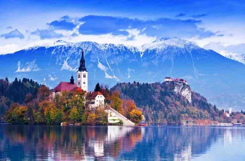 slovenia safest countries 2016