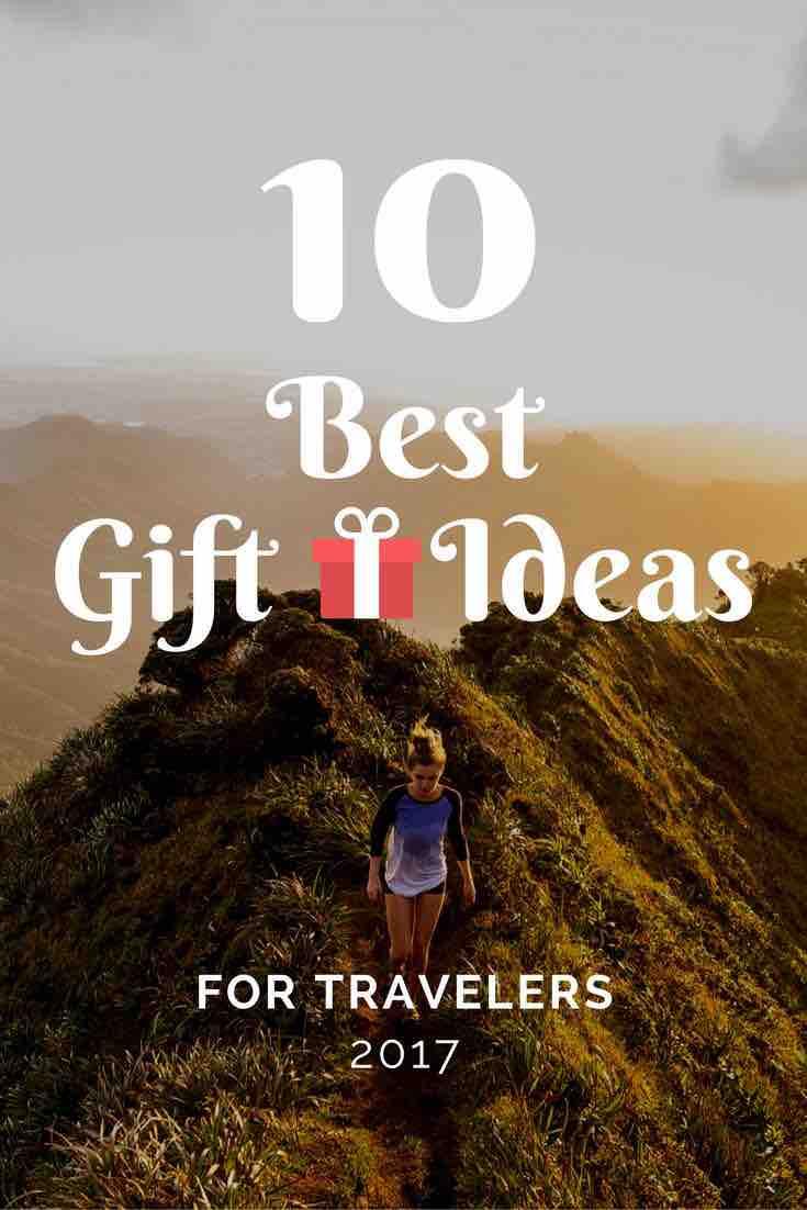 best gift traveler