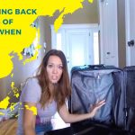 How to bring back home tons of shopping when traveling