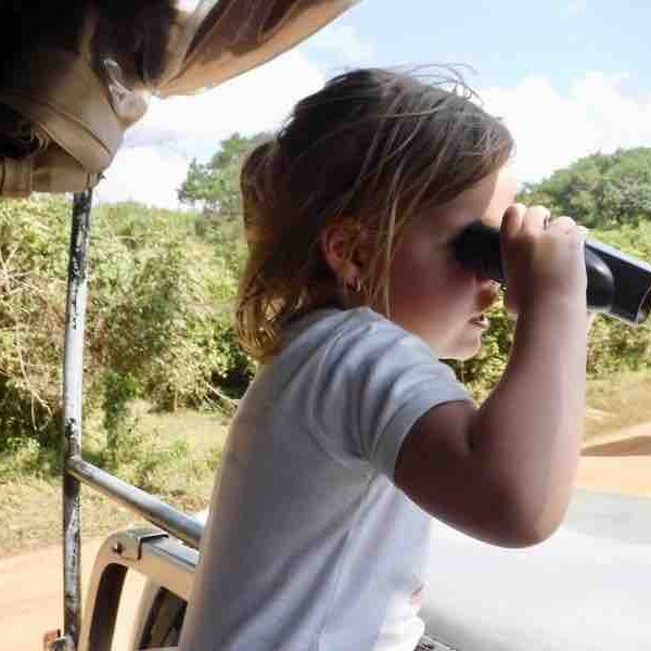 2-Week Sri Lanka Itinerary Memorable To Young Kids
