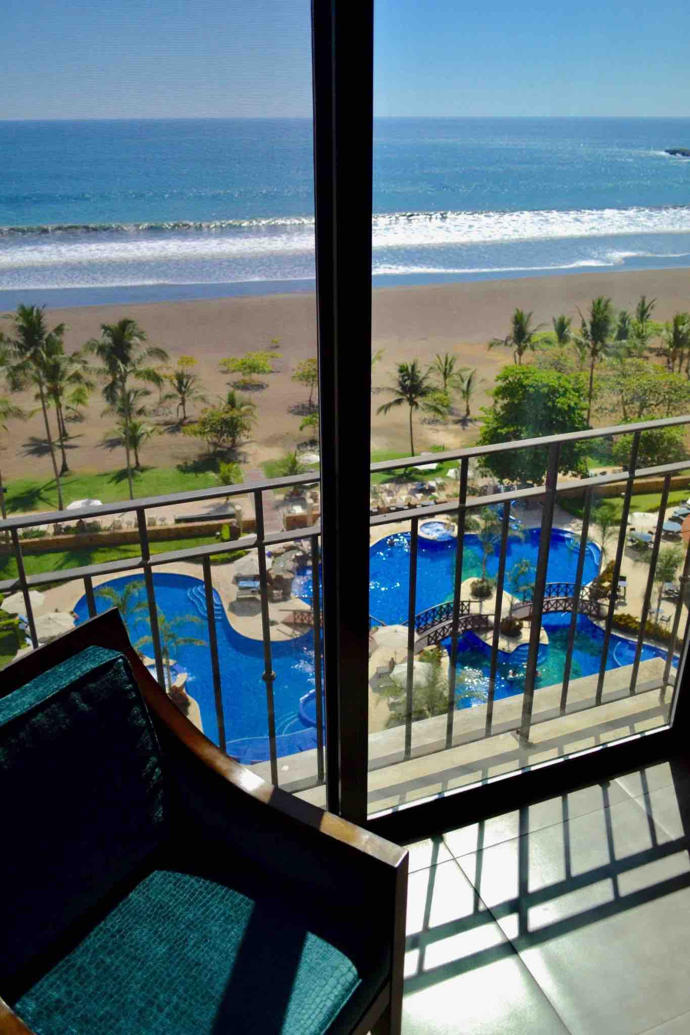luxury family resort croc's casino resort jaco costa rica