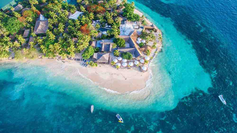 fiji family resorts