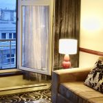 luxury family hotel le saint-sulpice hotel montreal