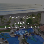 best family resorts