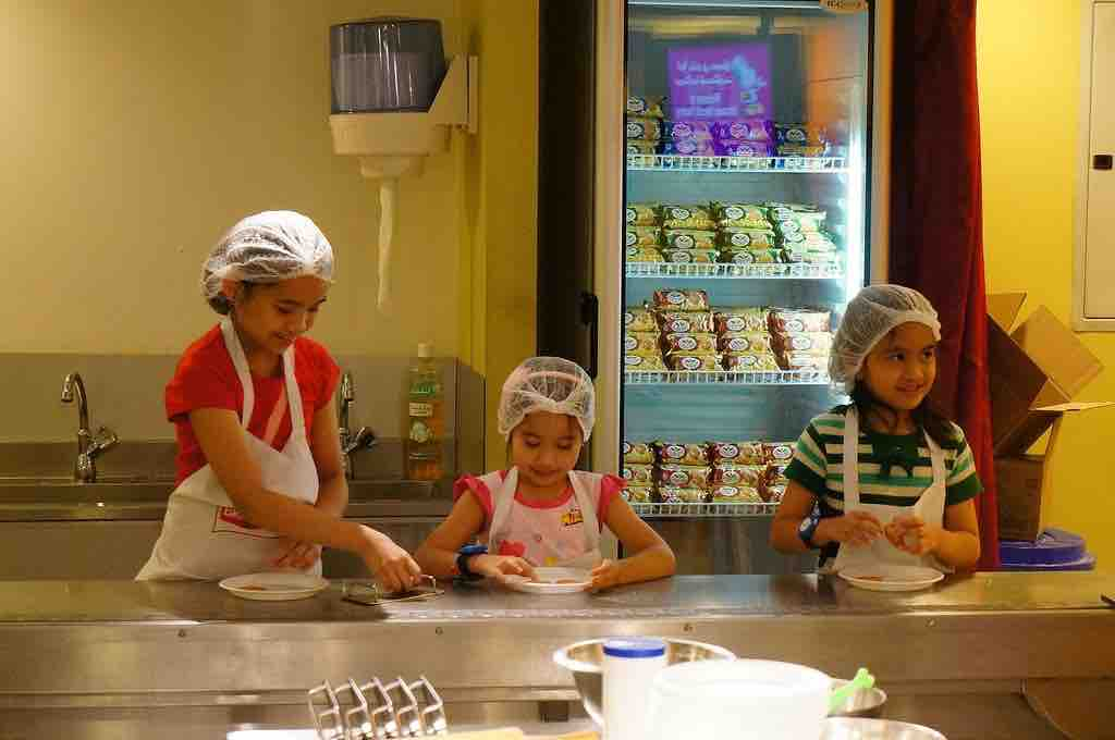 10 Best Activities to Do in Dubai with Kids