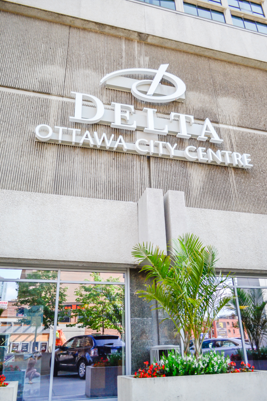 The Delta Ottawa City Centre