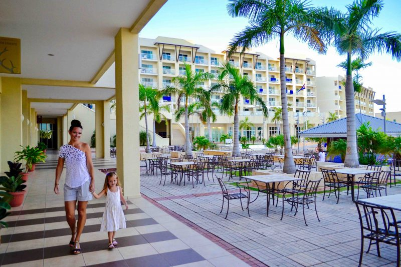 Meliá Marina Varadero: the Resort
