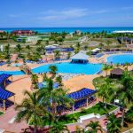 Best all inclusive family resort Melia Marina Varadero