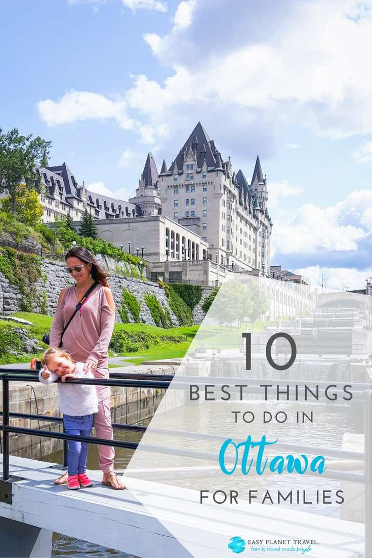10 Best Things to Do in Ottawa for Families