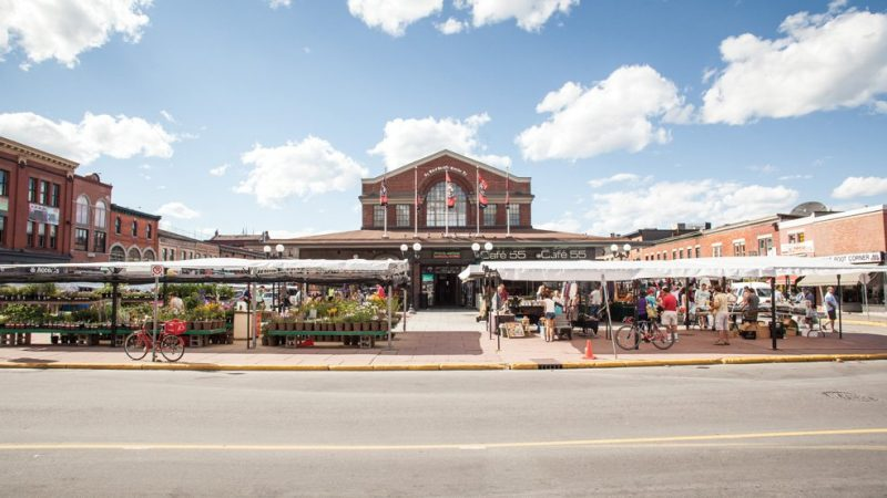 ByWard Market Best Things to Do in Ottawa for Families