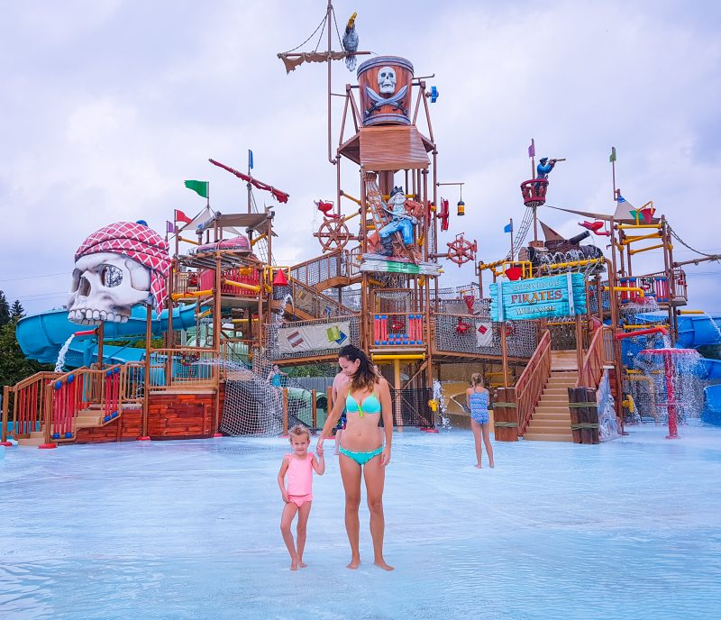 Calypso Waterpark Best Things to Do in Ottawa for Families