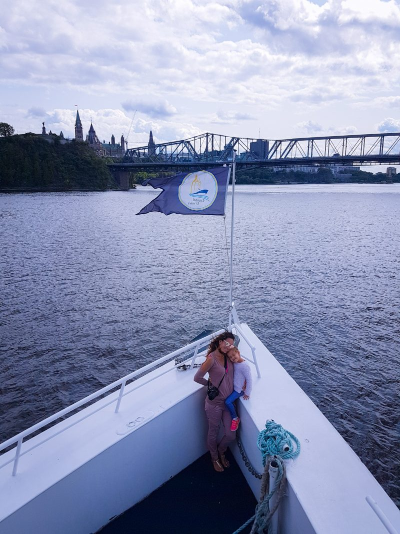 Capital Cruises Best Things to Do in Ottawa for Families
