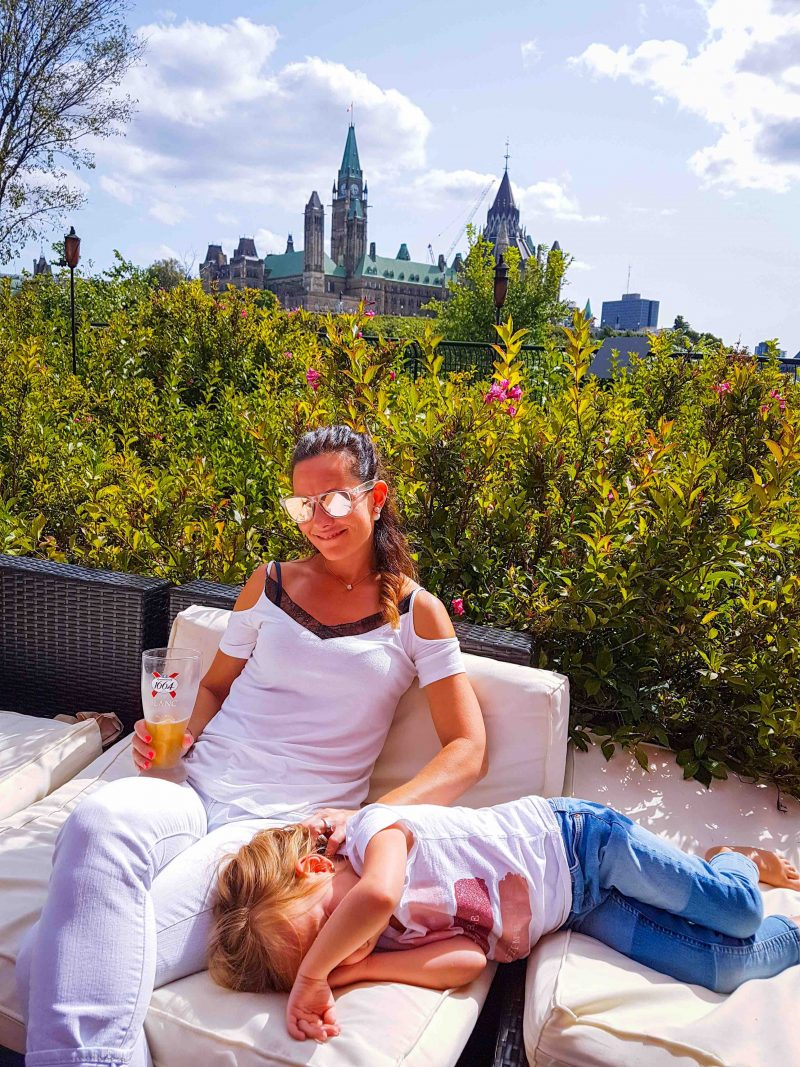 Tavern on the Hill Best Things to Do in Ottawa for Families