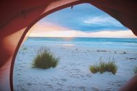 7 Best Beach Camping Spots In America For Families